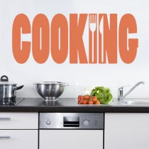 stickers Cuisine- Cooking!