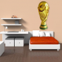 Stickers Coupe du monde