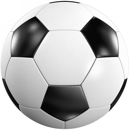 Stickers ballon foot 1 stickers malin - Fauteuil ballon de foot ...