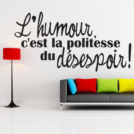 stickers citation humour stickers malin. Black Bedroom Furniture Sets. Home Design Ideas