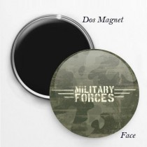 Magnet military