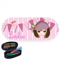 Trousse miss pirate