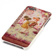 Coque iPhone 4 love love love