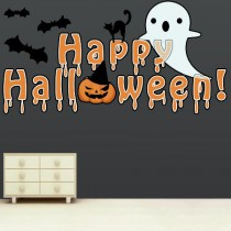 stickers collection Halloween - Happy Halloween!