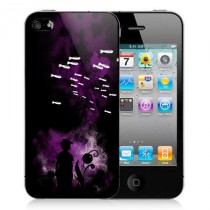 Coque iphone 4 Chaos