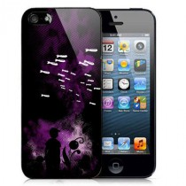 Coque iPhone 5 Chaos