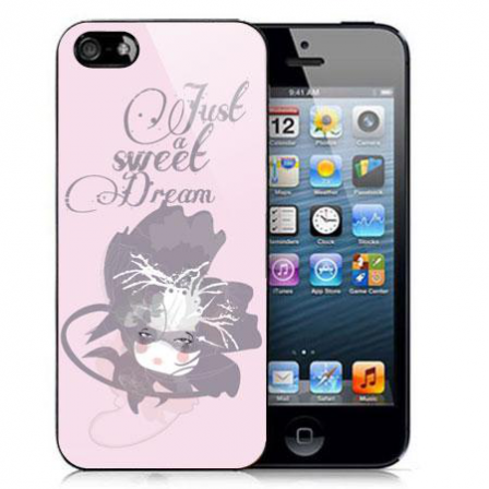 Coque iPhone 5 Dream