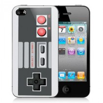 Coque iPhone 4 Manette