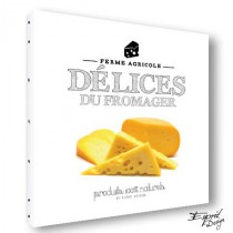 Tableau Fromager