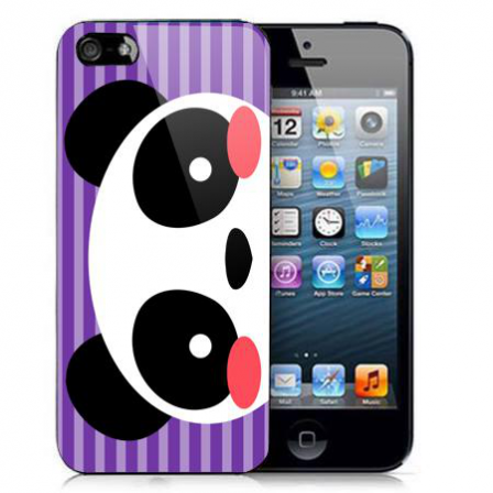 coque iphone 4 panda