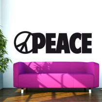 Stickers Peace