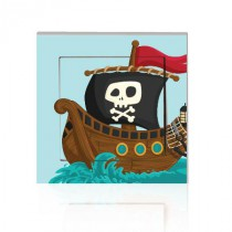 Stickers INTERRUPTEUR MOUSAILLON Bateau 1