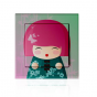 Stickers INTERRUPTEUR ASIA kokeshi 2