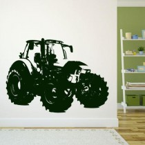 Stickers Tracteur