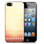 Coque iPhone 5 inca sun
