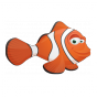 Stickers POISSONS DES MERS Clown