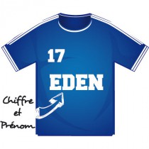 Stickers Maillot Chelsea