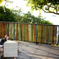 brise vue bambou stickers malin. Black Bedroom Furniture Sets. Home Design Ideas
