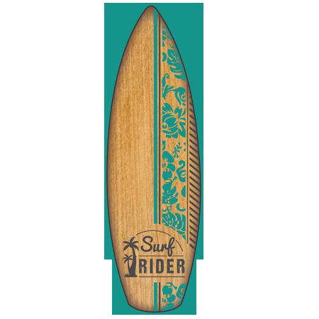Stickers aloha planche surf stickers malin - Table planche de surf ...