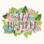 Tableau Citation - Stay Inspired