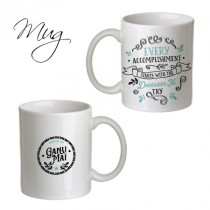 Mug Citation - Every Accomplishment...