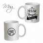 Mug Citation - Dream, Imagine, Believe