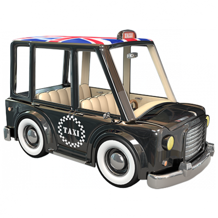 Stickers minicar voiture 2