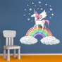 Stickers Licorne 3