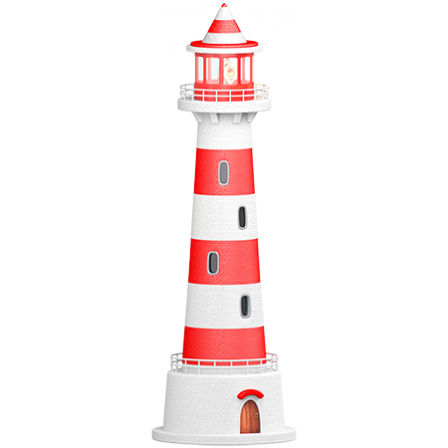 Stickers Phare 2