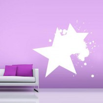 Stickers star 1