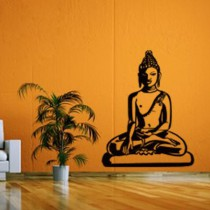 Stickers bouddha 3