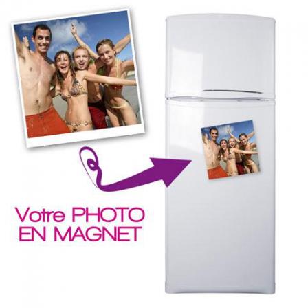 magnet frigo personnaliser stickers malin. Black Bedroom Furniture Sets. Home Design Ideas