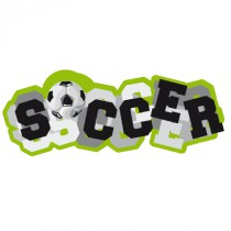Stickers Soccer 1