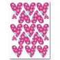 Stickers Gommettes Coeur