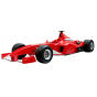Stickers F1 rouge