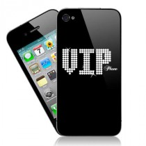 Stickers iPhone VIP phone