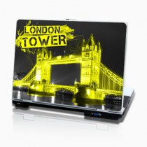 Stickers PC london tower