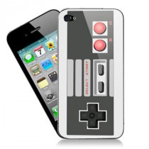 Stickers iPhone manette de jeux